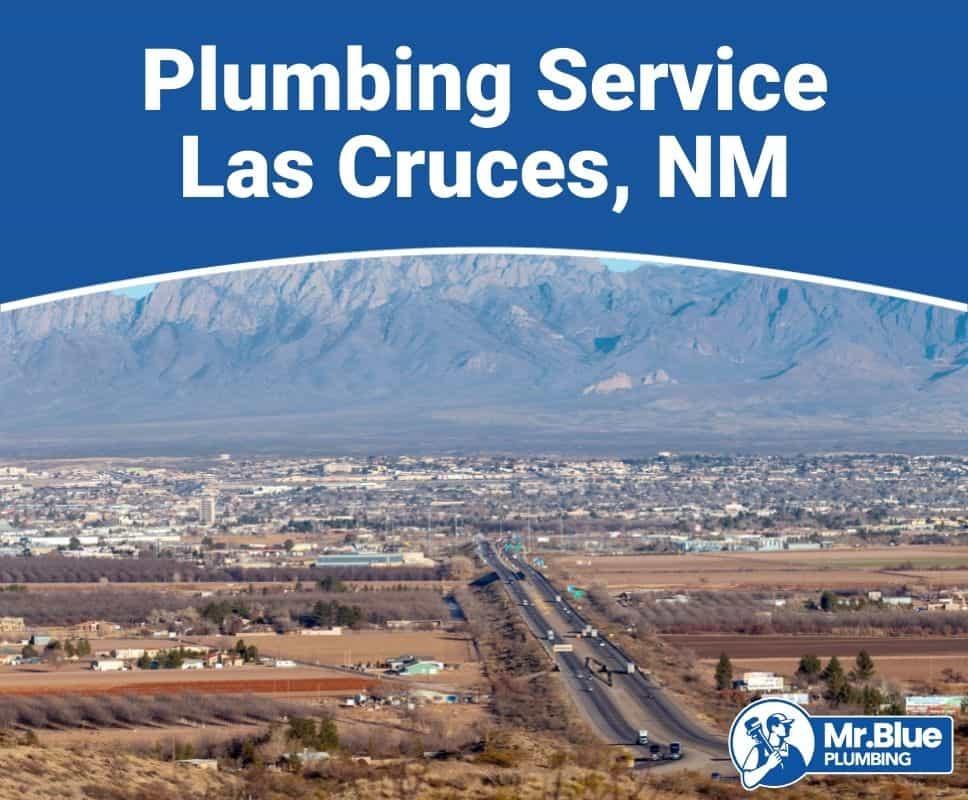Plumbing Service Las Cruces, NM