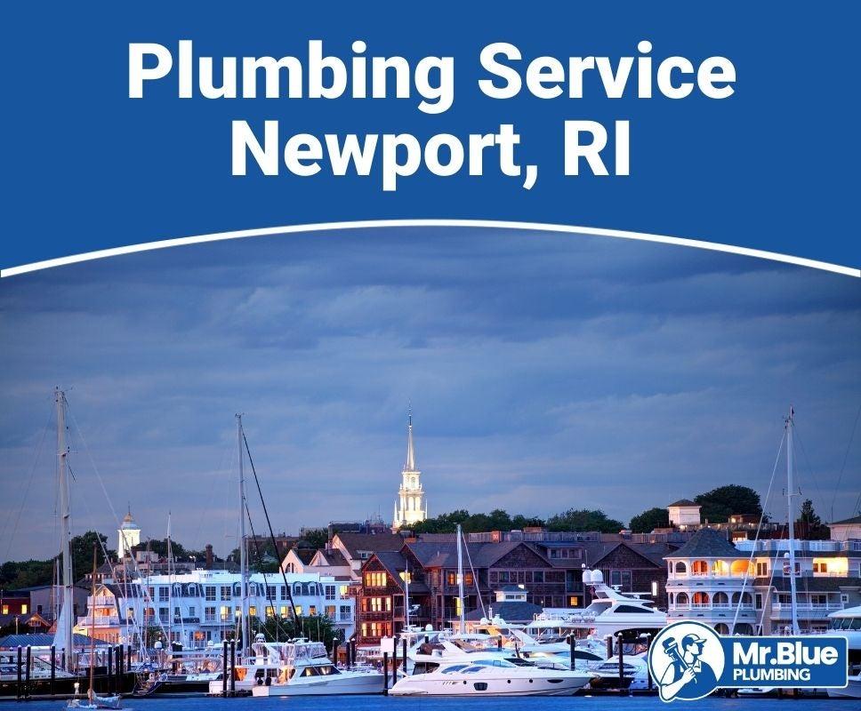Plumbing Service Newport, RI