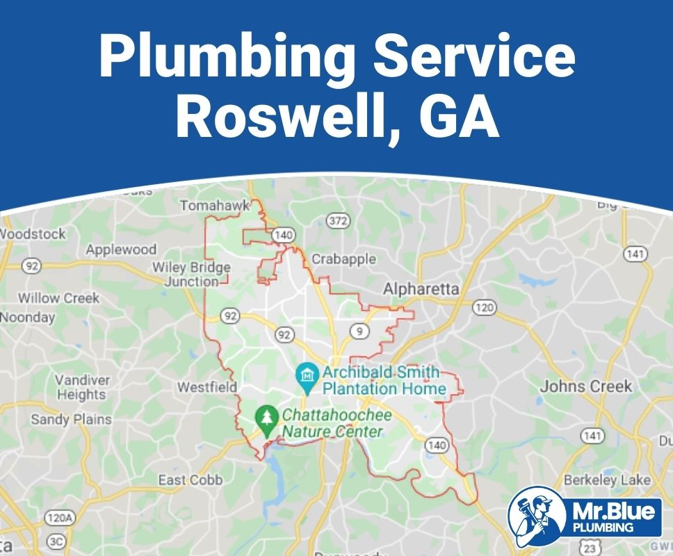 Plumbing Service Roswell, GA