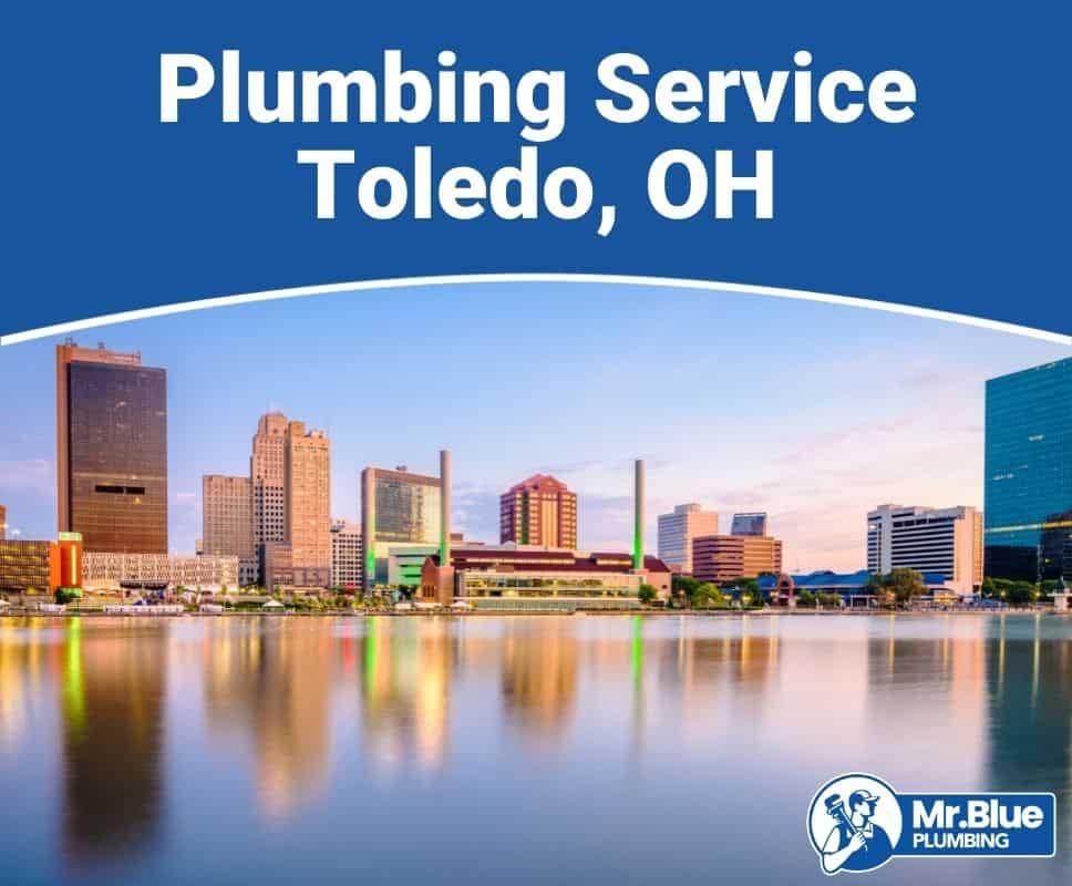 Plumbing Service Toledo, OH