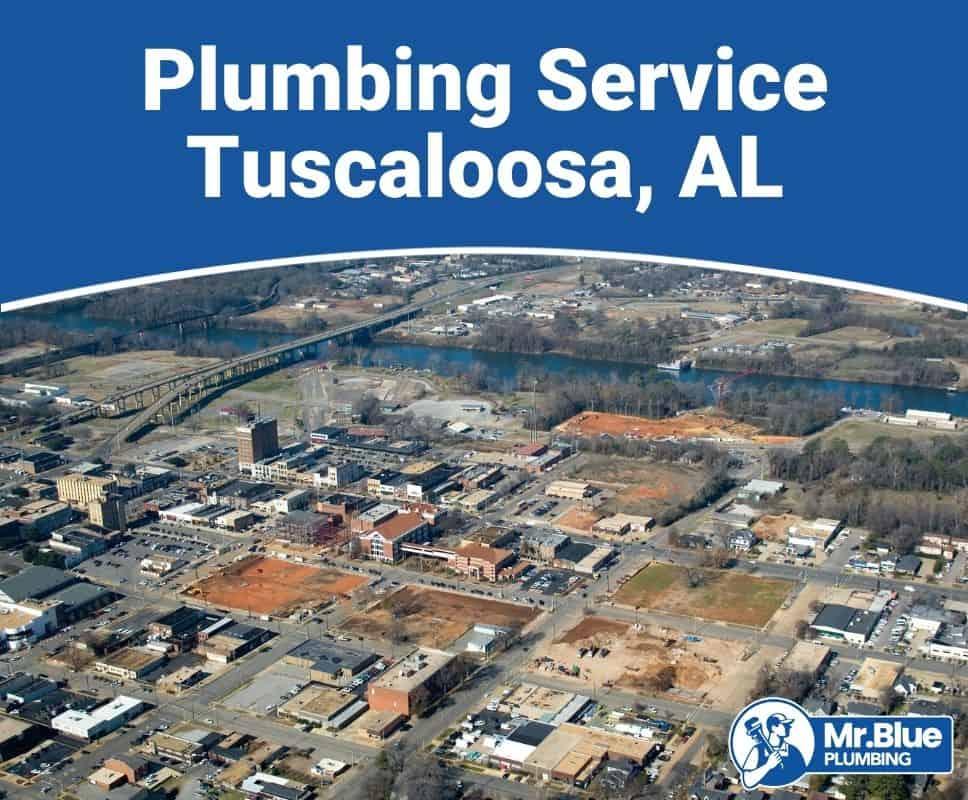 Plumbing Service Tuscaloosa, AL