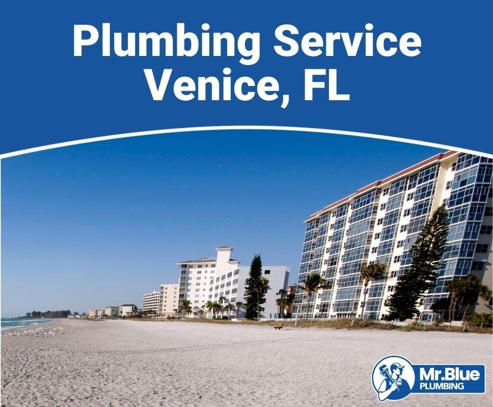 Plumbing Service Venice, FL