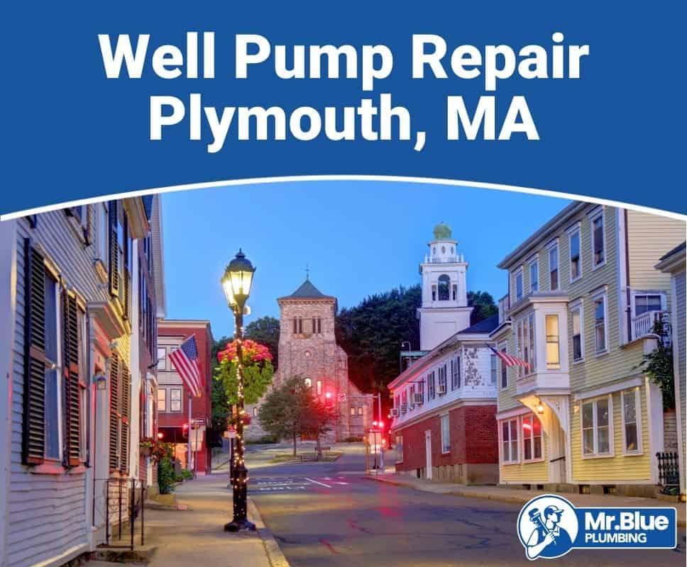 Well Pump Repair Plymouth, MA(2)